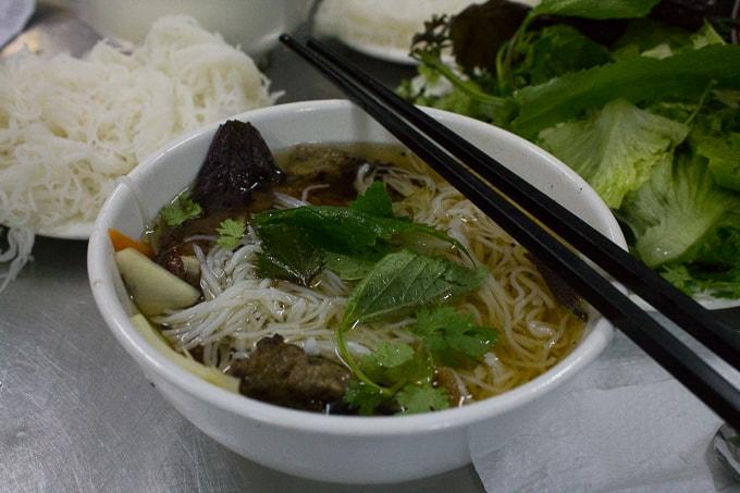 Four Days in Hanoi, Vietnam-2