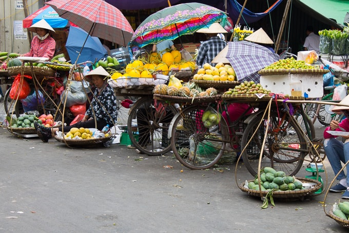Five Days In Hanoi - The Foodie Dietitian