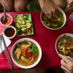 The Best Hanoi Street Food Tour