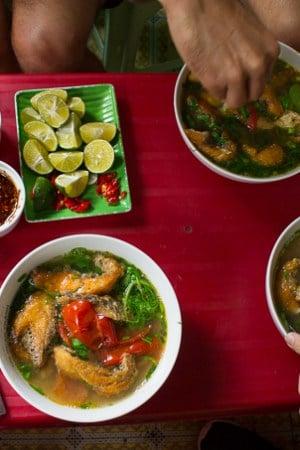 The Best Hanoi Street Food Tour
