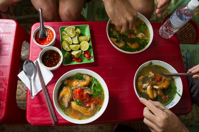 The Best Hanoi Street Food Tour - The Foodie Dietitian