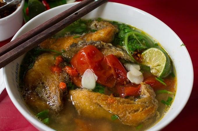 Four Days in Hanoi, Vietnam-5