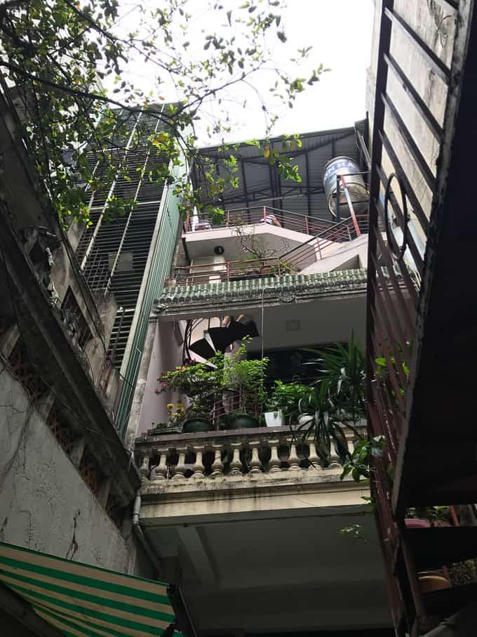 Four Days in Hanoi, Vietnam-57