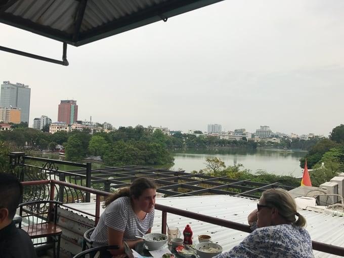 Four Days in Hanoi, Vietnam-58