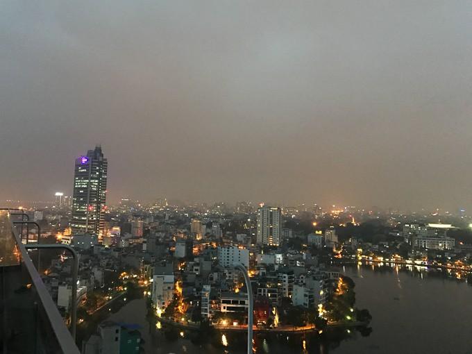 Four Days in Hanoi, Vietnam-64