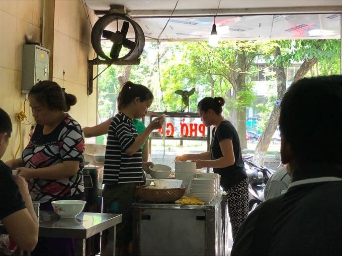 Four Days in Hanoi, Vietnam-67
