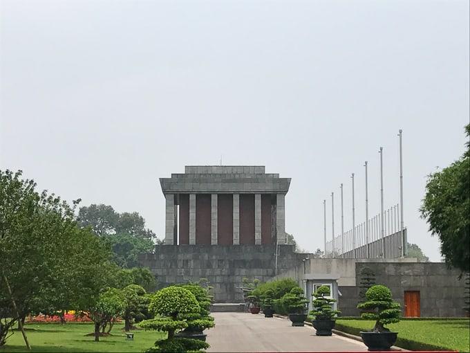 Four Days in Hanoi, Vietnam-72