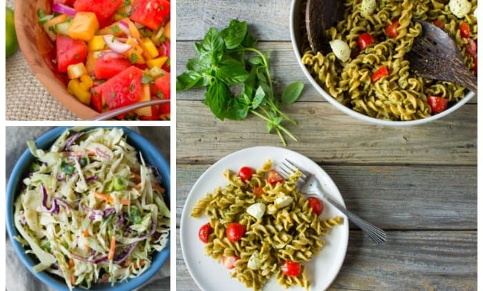40 Easy Summer Picnic Recipes
