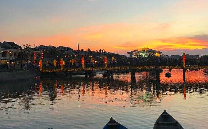 4 Days in Hoi An, Vietnam