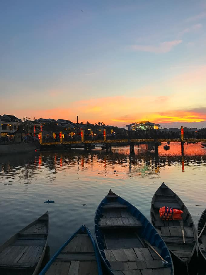 4 Days in Hoi An - The Foodie Dietitian