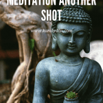 How to Give Meditation Another Shot (Mindful Monday)