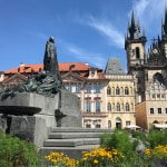 3 Days in Prague