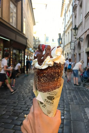 3 Days in Prague and Review of Prague Food Tour