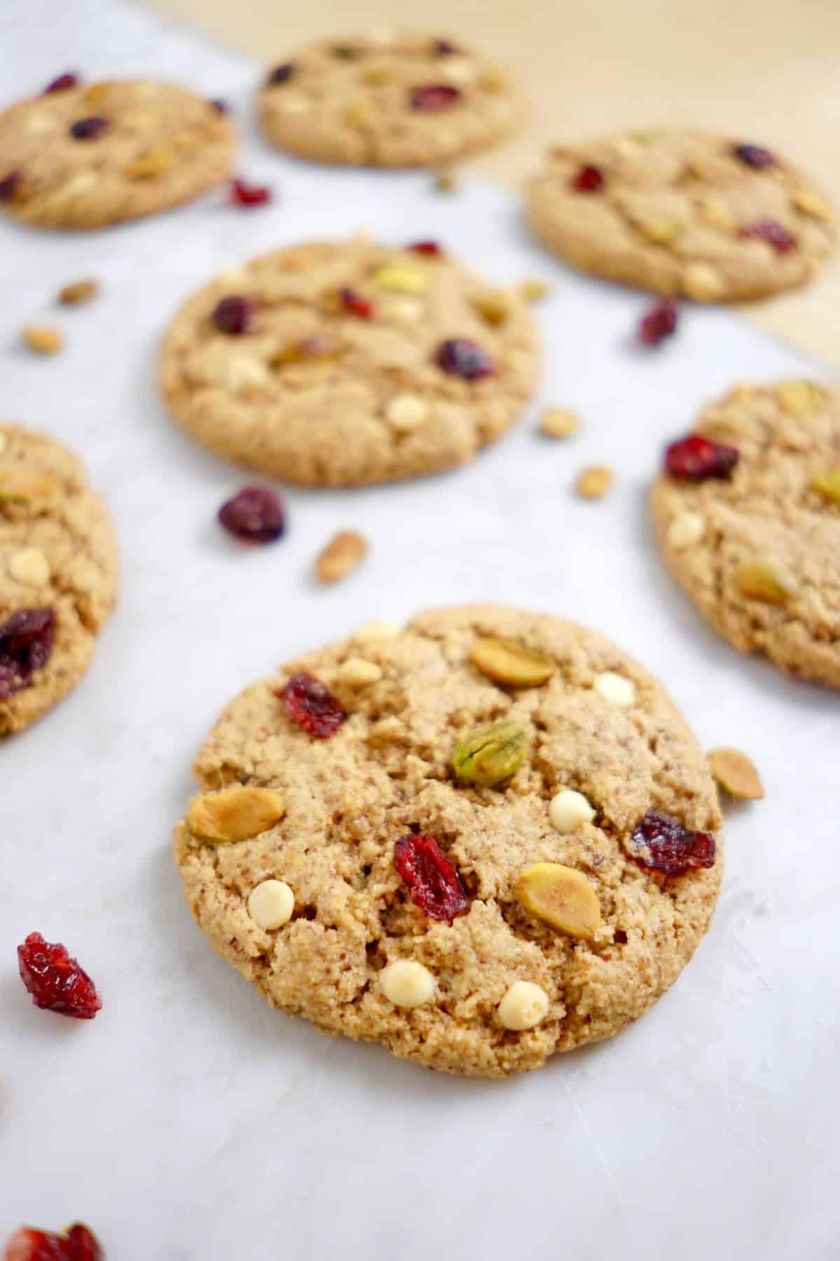 Kara Lydon 60 Best Holiday Cookie Recipes The Foodie Dietitian Via Cookies Rd Gluten Free Gingerbread Ea Stewart