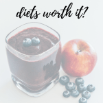 Are Elimination Diets Worth It? A Personal Story
