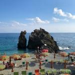 4 Days in Cinque Terre