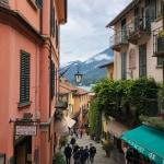 3 Days in Lake Como (Varenna)