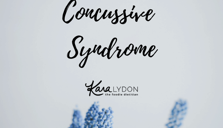 Alternative Therapies for Post-Concussive Syndrome – An Update on Recovery