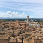 Two Days in Siena