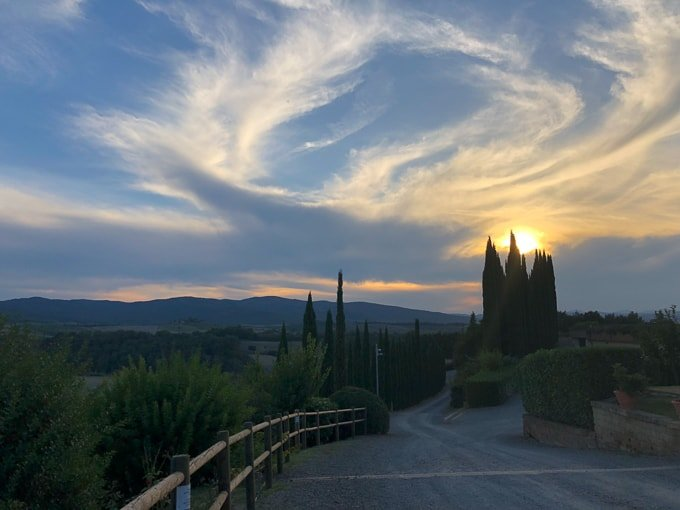 Sharing a recap of where to go and what to do in Montepulciano, Italy, aka the best spot in Tuscany! 3 Days in Montepulciano #travel #italy #montepulciano