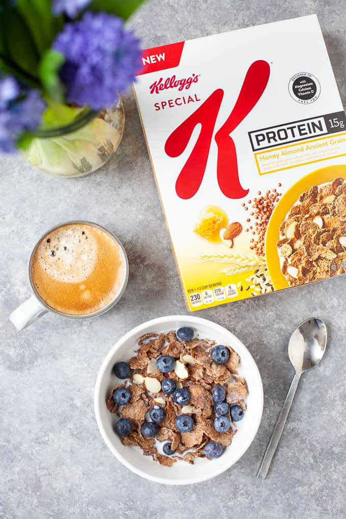 How to Get More from Your Breakfast