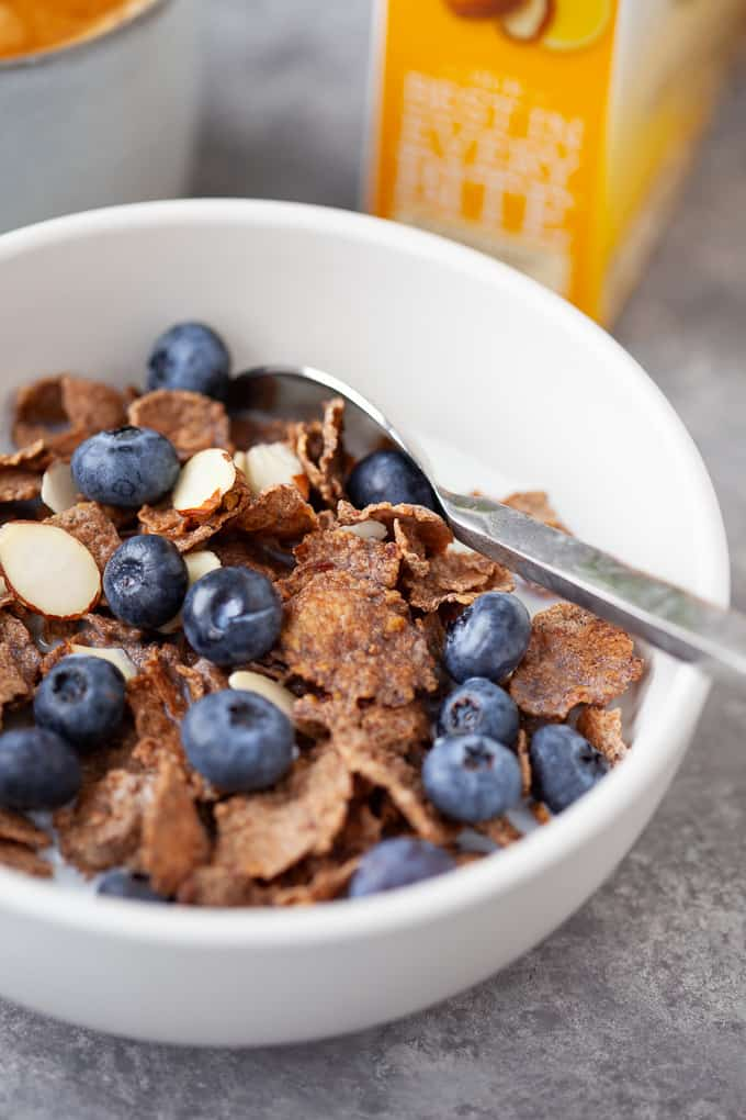 Get More from Your Breakfast Cereal