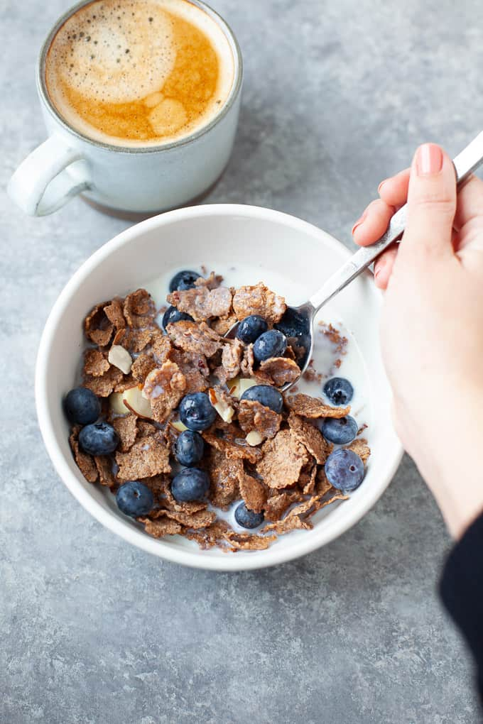 Breakfast can set the stage for the day so let's talk about how to get more from your breakfast so you can do more with your day! #breakfast #nutrition