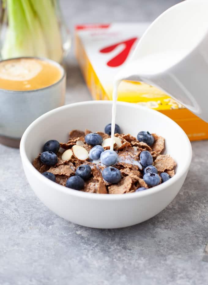 How to Make Breakfast Satisfying
