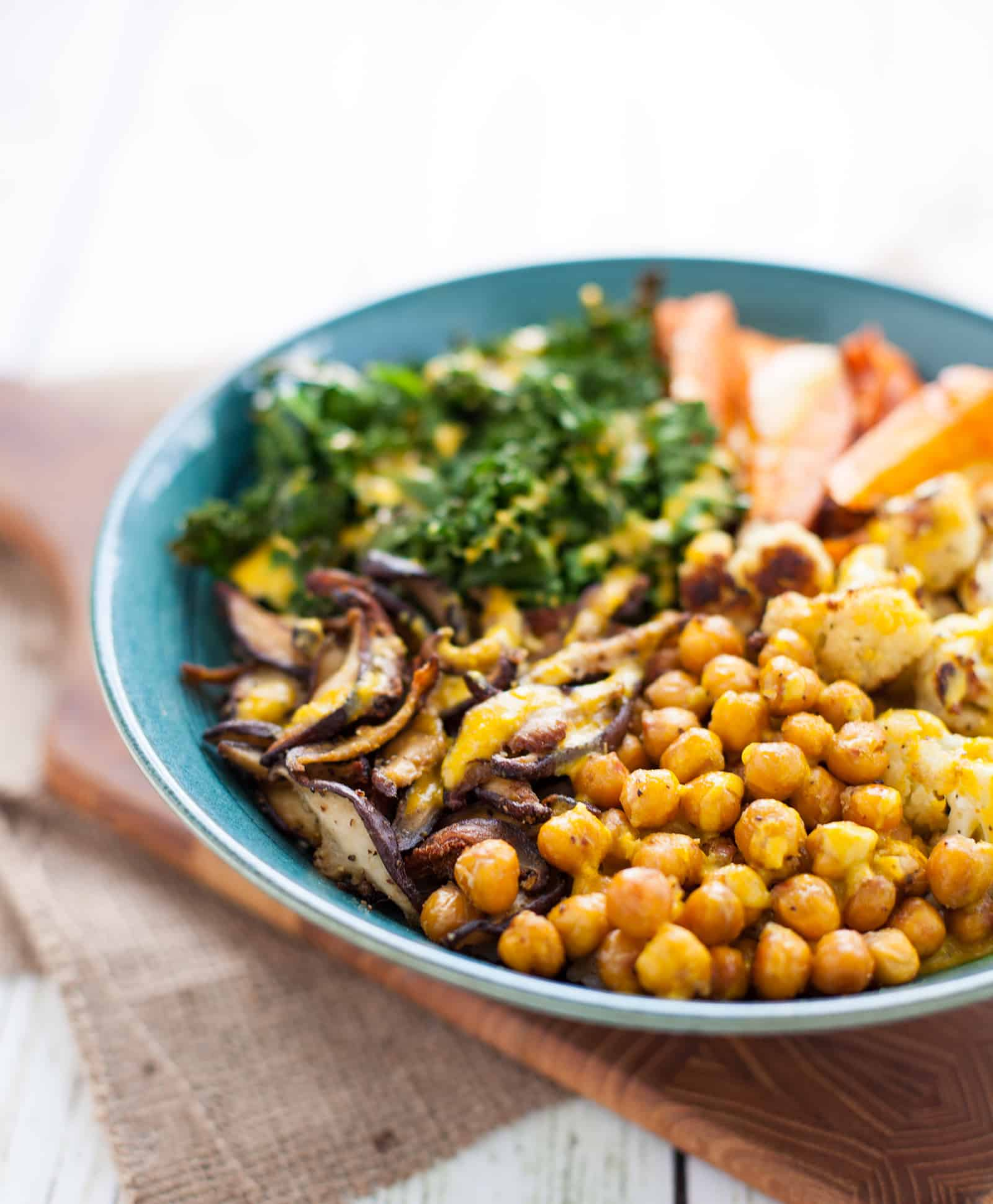 Nourish Your Namaste: How Nutrition and Yoga Can Support